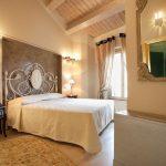 Camera Junior Suite Fabriano Hotel Albergo 4 stelle centro Marche