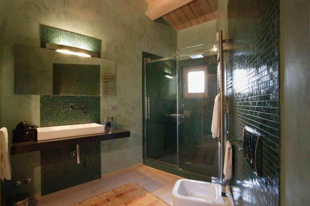Camera Junior Suite Fabriano Hotel Albergo 4 stelle charme promo centro