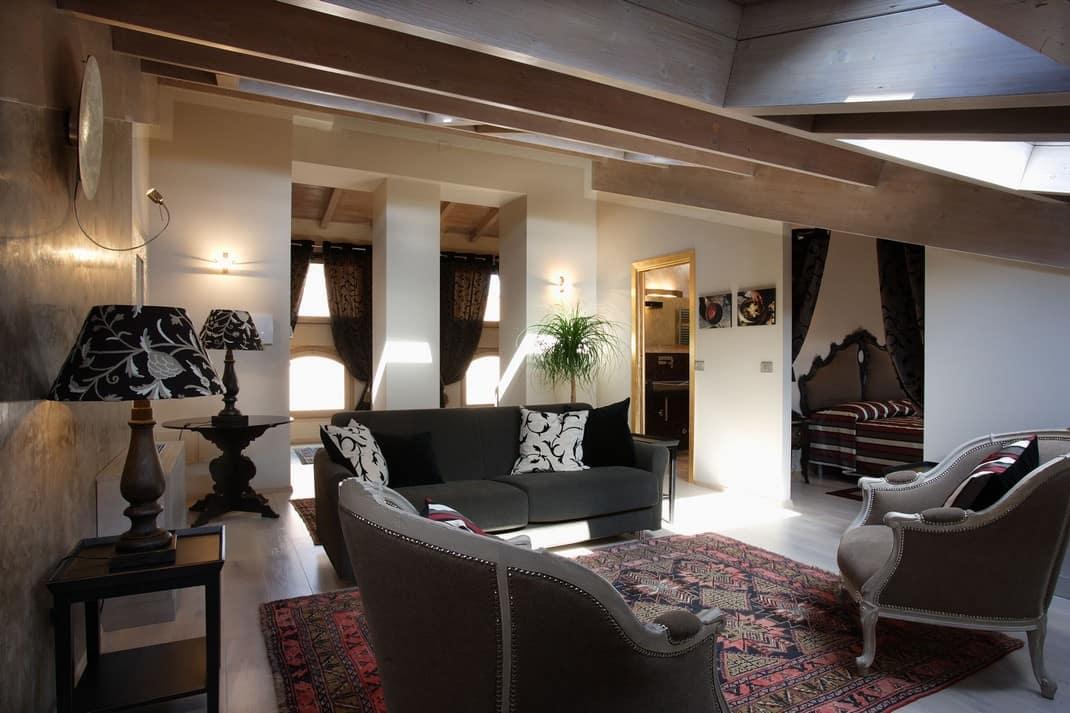 Camere Executive Hotel Albergo Fabriano La Ceramica 4 stelle