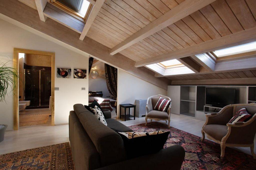 Esclusiva Camera Executive Hotel Albergo Fabriano centro Marche 4 stelle lusso
