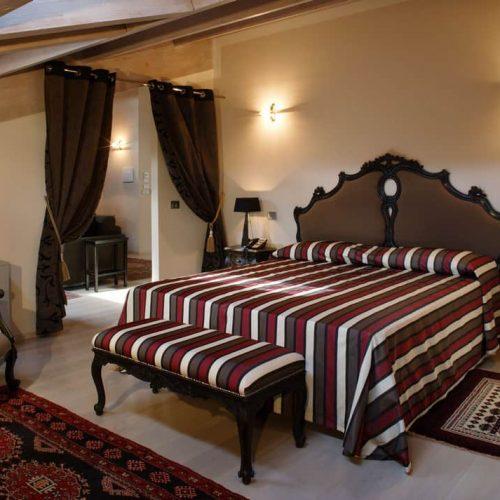 Camere Suite Executive Hotel Albergo Fabriano La Ceramica 4 stelle