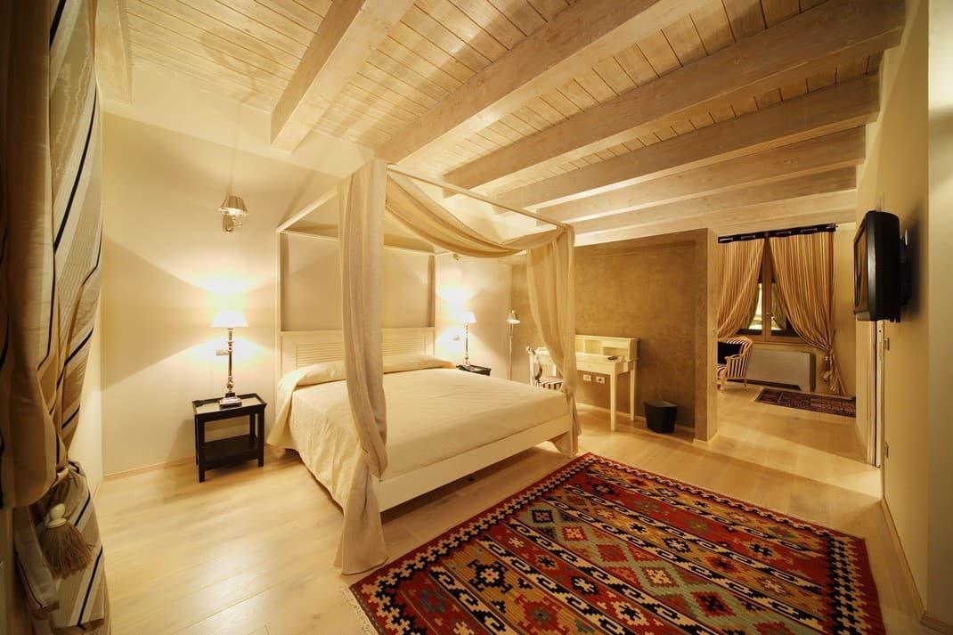 Suite Fabriano Hotel 4 stelle centro lusso La Ceramica albergo Marche