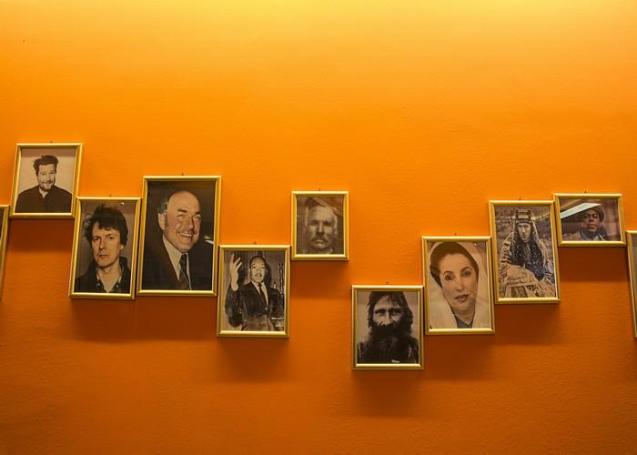 Fondazione Ermanno Casoli arte contemporanea ambienti lavoro cosa vedere Fabriano