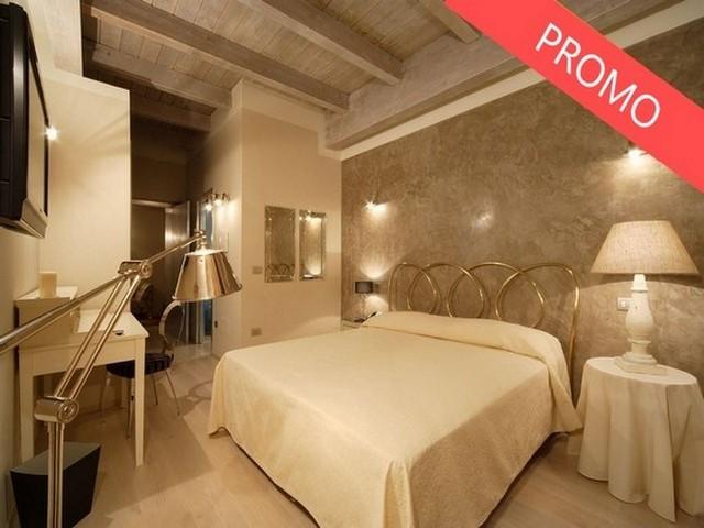 Promozione Offerte Hotel Fabriano Camere Standard Albergo centro Marche sconti pacchetti 2