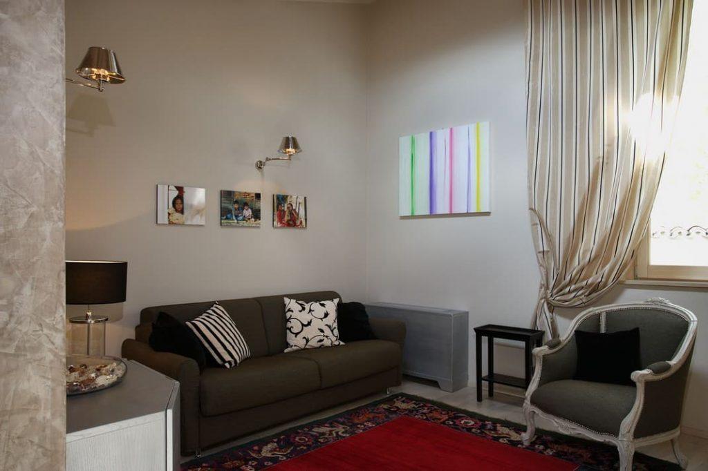 Suite Genga Frasassi Hotel 4 stelle centro lusso albergo Marche Gualdo Matelica