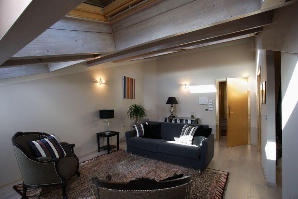 Hotel centro Fabriano Suite 4 stelle centro charme La Ceramica albergo Marche