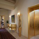Camera Suite disponibile Fabriano Hotel 4 stelle centro lusso La Ceramica albergo