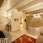 Offerta Suite Fabriano Hotel 4 stelle centro lusso La Ceramica albergo Marche