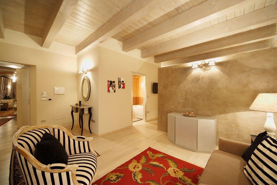 Suite Fabriano Hotel 4 stelle centro lusso La Ceramica albergo Marche charme elegante