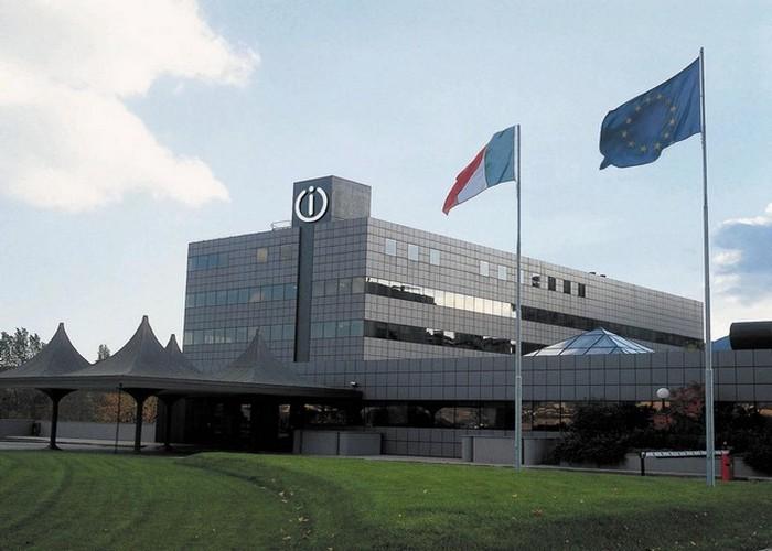 Indesit Whirpool Fabriano hotel dormire lavoro business albergo