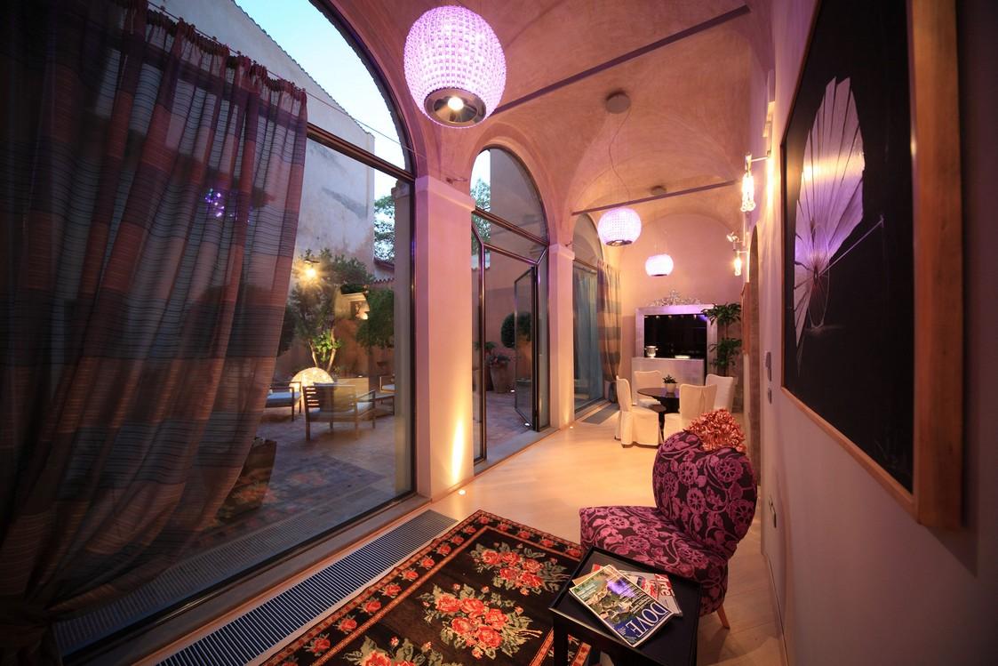Hotel Fabriano Albergo centro Residenza La Ceramica soggiorno business camere